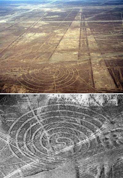 NazcaSpiral