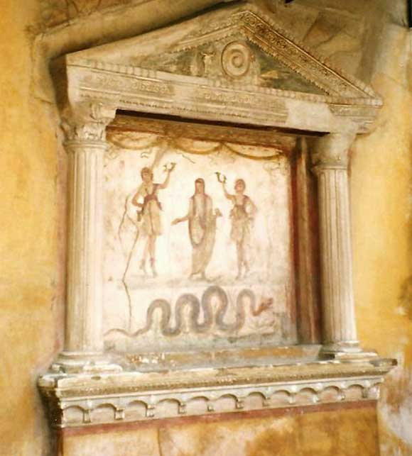 hearth-serpent-pompei