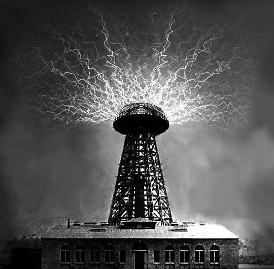 La Torre Tesla Rusa Apuntes Y Monograf 237 As Taringa