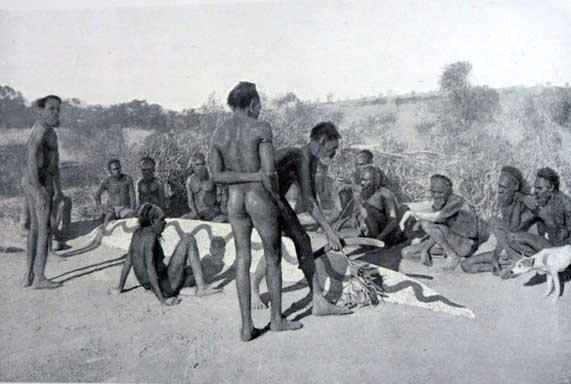 warramunga-ceremony