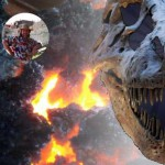 Dinosaur Killers – K Comet Extinction Theory