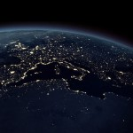 Earth_night_space