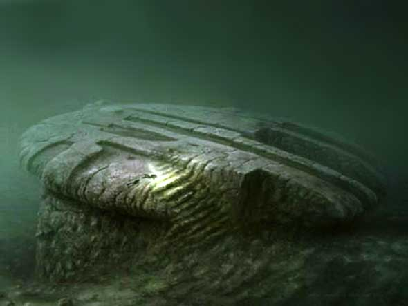 Post image for Baltic Sea Anomaly