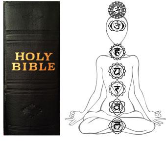 BibleChackras
