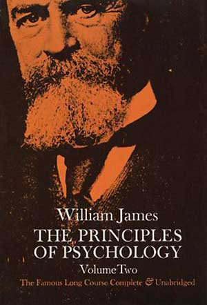 Psychologist-William-james