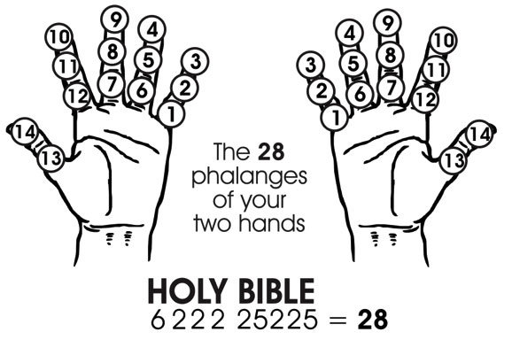 holyBible28