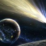 Earth_Comet_Tail
