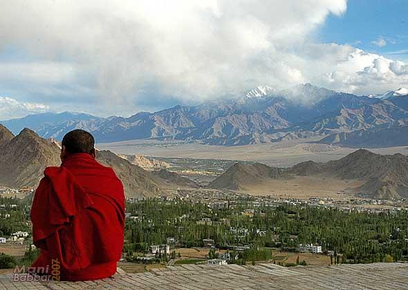 TibetNaturalHomeofTibetanBuddhism