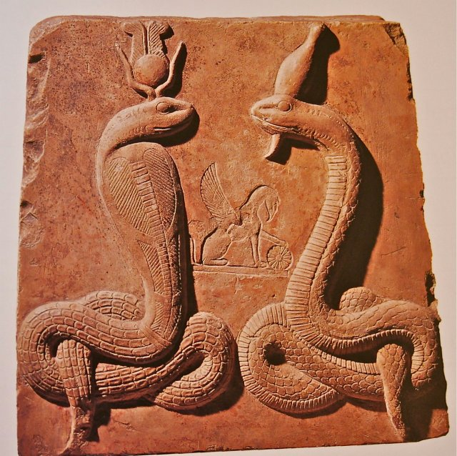 The Mystery Of Serpent Worship World Mysteries Blog