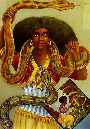 serpentworshipafrica