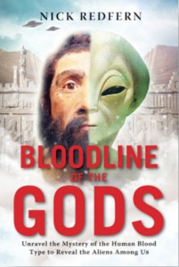 Bloodline of the Gods - World Mysteries Blog