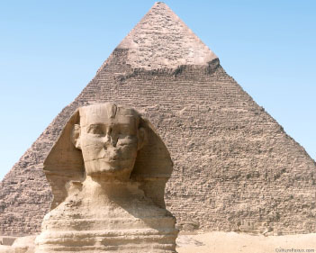 sphinx is much older than the pyramids world mysteries blog