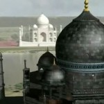 BLACK TAJ MAHAL: The Emperor's Missing Tomb