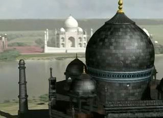 BLACK TAJ MAHAL: The Emperor's Missing Tomb - World Mysteries Blog