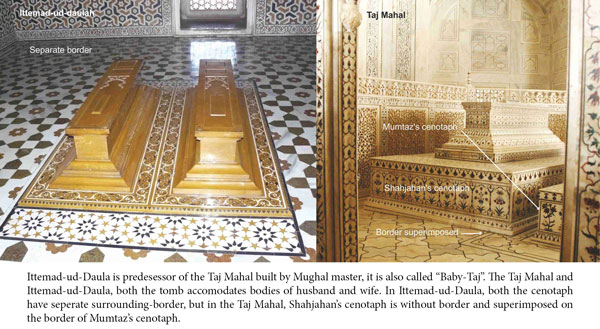BLACK TAJ MAHAL: The Emperor's Missing Tomb Comparison-of-funerary-chamber1