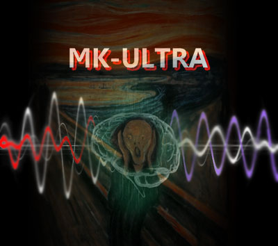 MKUltra and NLP MK_ULTRA