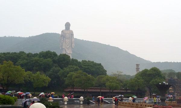 GrandBuddha_Lingshan1