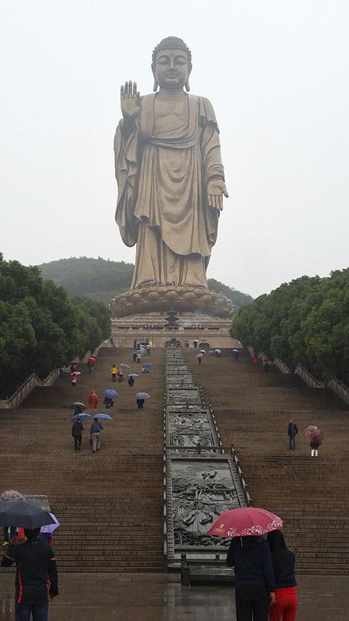 GrandBuddha_Lingshan2