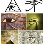 Illuminati Eye, Pyramid, 33, & other Symbols are not Evil