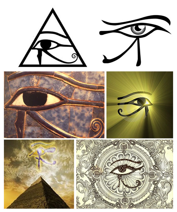 Illuminati Eye Pyramid 33 Other Symbols Are Not Evil World