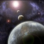 Five planets align again