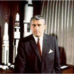 Wernher von Braun and Gomorrah