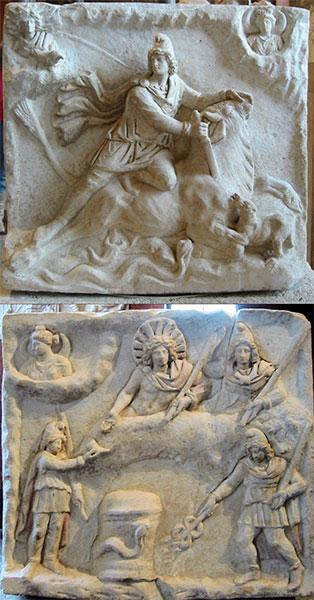 Mithra_sculpt
