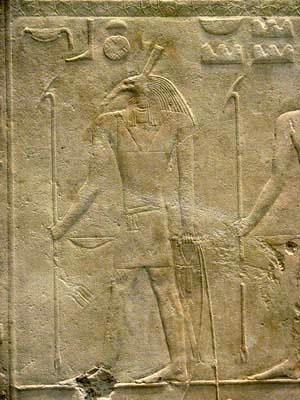 Egyptian-Set