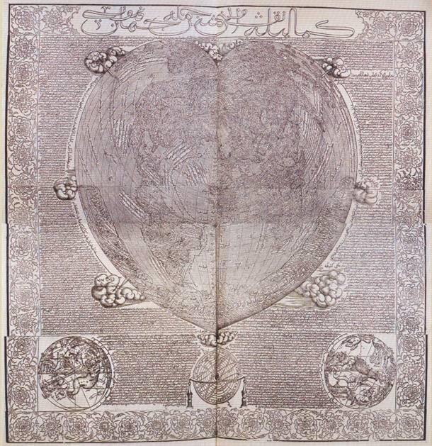 The_World_Map_of_Hajji_Ahmed_(1559)
