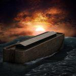 Noah's Ark – Alien?