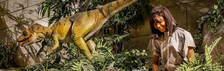 dinosaursandhumans