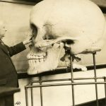 Destruction of Thousands of Giant Human Skeletons in Early 1900's ?