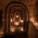 MYSTERIOUS TEMPLAR CAVE IS FAKE NEWS