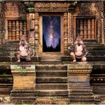 VEDIC CREATION MYTHS AND KHMER SACRED ARCHITECTURE
