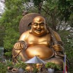 Global Obesity and the Hidden Teaching of Buddhism