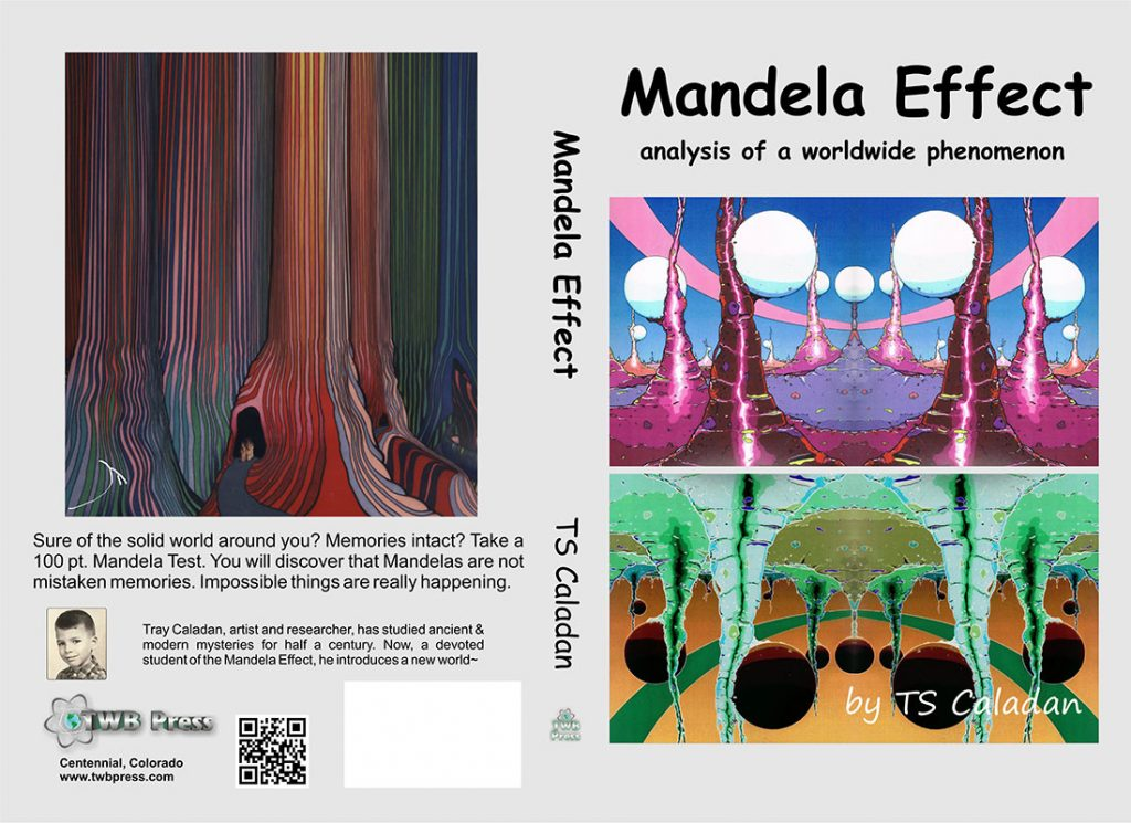 The New Men and the New World by T.S.Caladan TC-mandela-effectM-1024x745