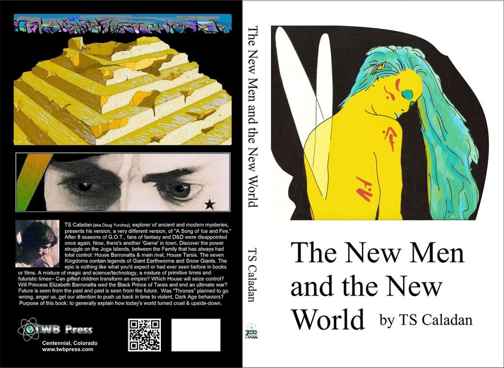 The New Men and the New World by T.S.Caladan TC_NewWorld-1024x747