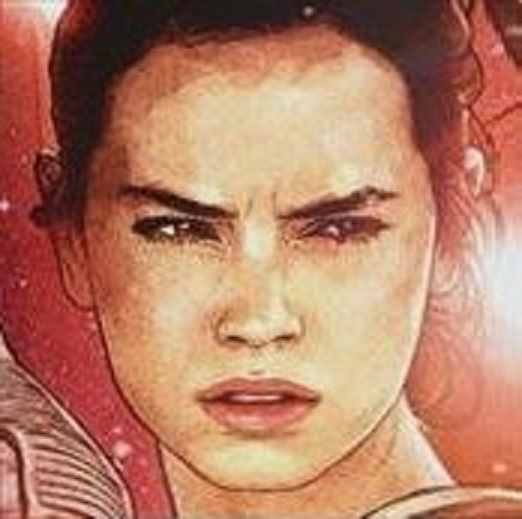 How I Would Have Written Star Wars 7, 8 & 9 by TS Caladan 6