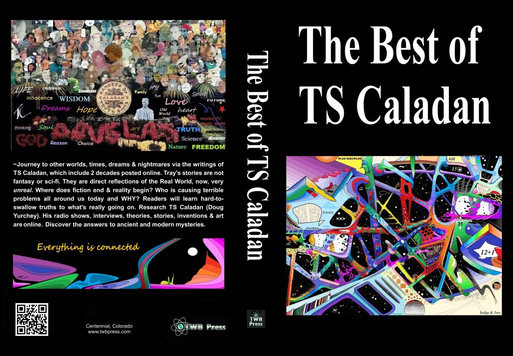 Announcing 12th TS Caladan Book Published by TWB Press! TC_BestOf-1024x712