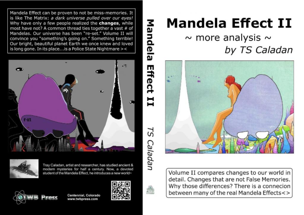 MANDELA II – More Analysis – The latest book by TS Caladan Mandela-II-1024x725